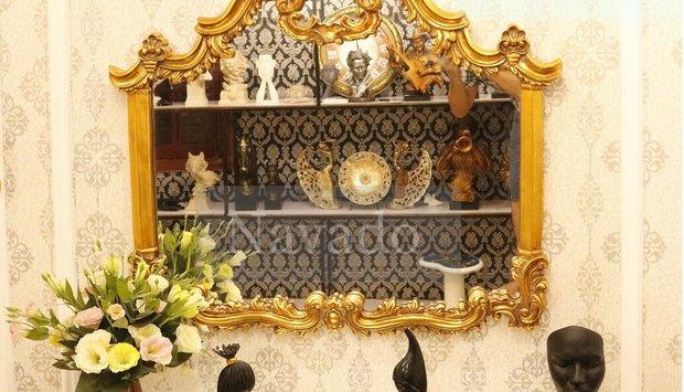Quan niệm của các nền văn minh thế giới về gương trang trí