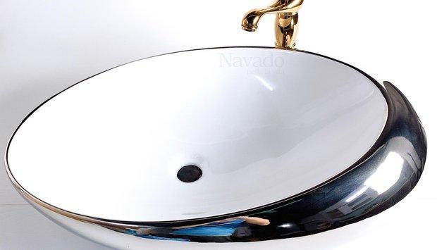 Kinh nghiệm mua chậu lavabo rửa mặt nhà tắm giá rẻ