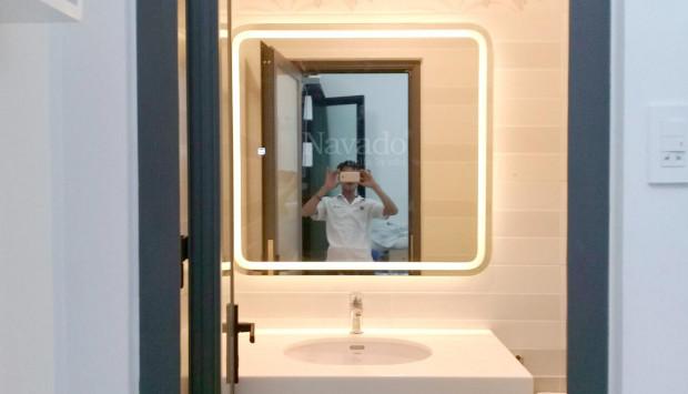 Mách bạnđịa chỉ mua gương phòng tắm uy tín chất lượng tại Thành Phố Hồ Chí Minh