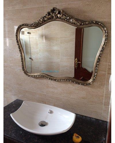 Gương phòng tắm tân cổ điển Zuse