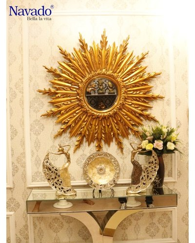 Sản xuất gương trang trí nội thất cổ điển Graces