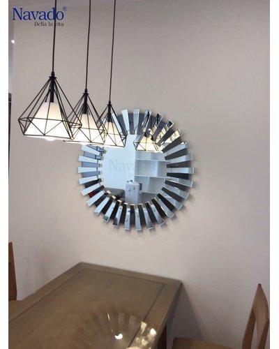 Sản xuất gương phòng khách nghệ thuật Mestasy 86cm