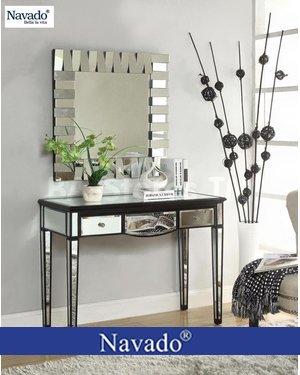 Gương phòng khách trang trí trưng bày The Light