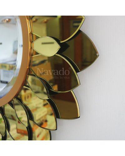 Gương nội thất đẹp Dalisa