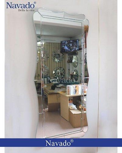 Gương toàn thân cao cấp Atlantic cho phòng tắm TP.HCM