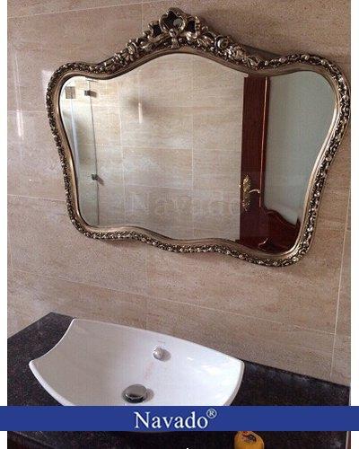 Gương cổ điển CUPID cho phòng ngủ cao cấp TP.HCM