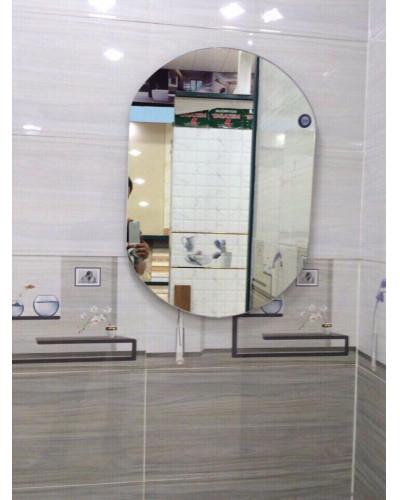 Gương treo tường phòng tắm NAV104C