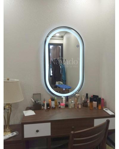 Gương trang điểm makeup cao cấp Sài Gòn