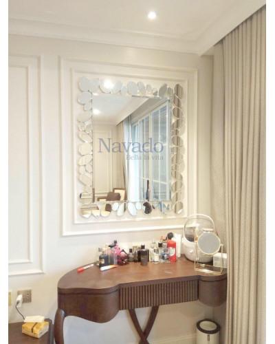 Gương trang điểm Kathina 700900mm