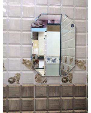 Gương treo tường phòng tắm NAV-101B