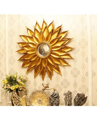 Gương trang trí treo tường tân cổ điển Hemera