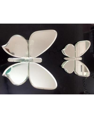 Gương trang trí phòng ngủ Butterfly
