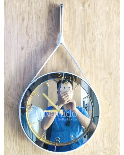 Sản xuất đồng hồ nghệ thuật decor