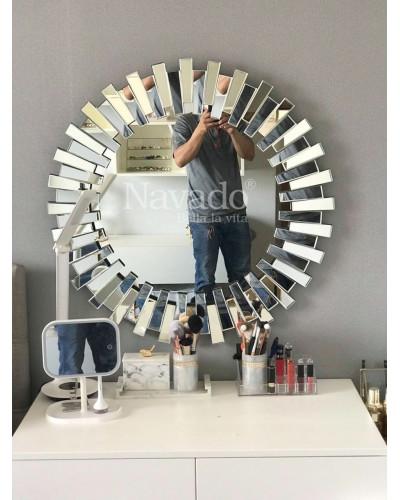 Gương Mystery size 86cm