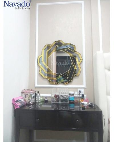 Gương trang điểm Spider size 80cm