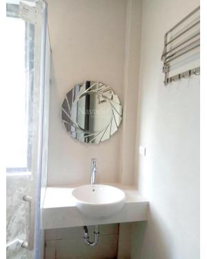 Gương phòng tắm Diana size 60cm