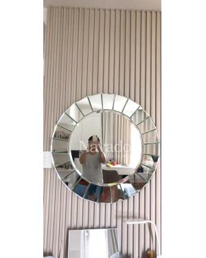 Gương UFO size 60cm