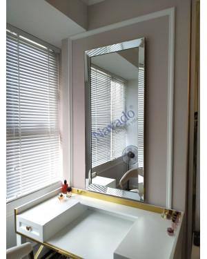 Gương trang điểm Blanco size 600x1000