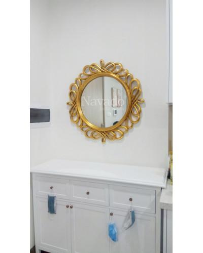 Gương trang điểm Hermes size 80cm