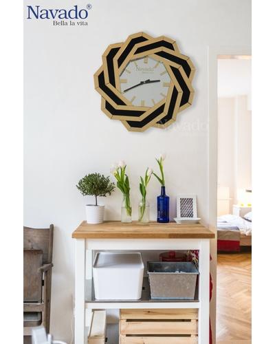 Đồng hồ Spider Navado
