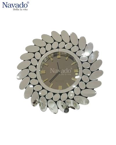 Đồng hồ gương-Casadblanca