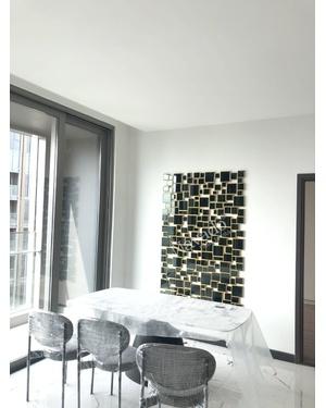 Bộ gương trang trí phòng khách 6001800