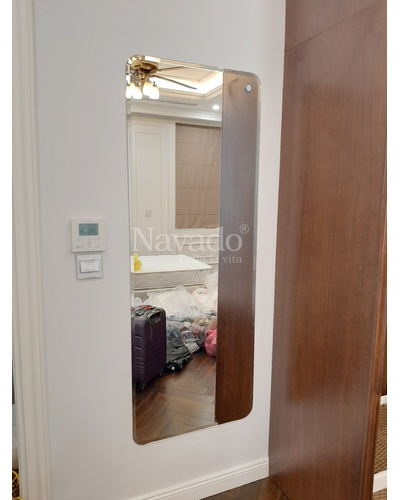 Gương soi toàn thân phòng khách Navado